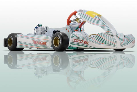 Tonykart Krypton 801R - Senior