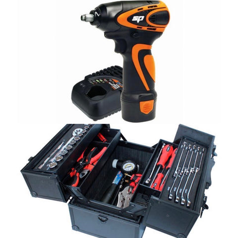SP Tools Kart Maintenance Kit
