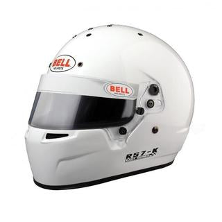 Bell Helmet RS7-K White