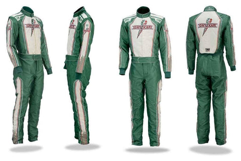 Tonykart Race Suit
