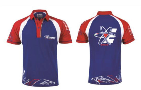 Energy Corse Polo Shirt