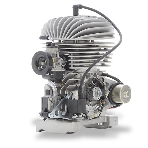 Vortex Mini Rok - Complete Engine