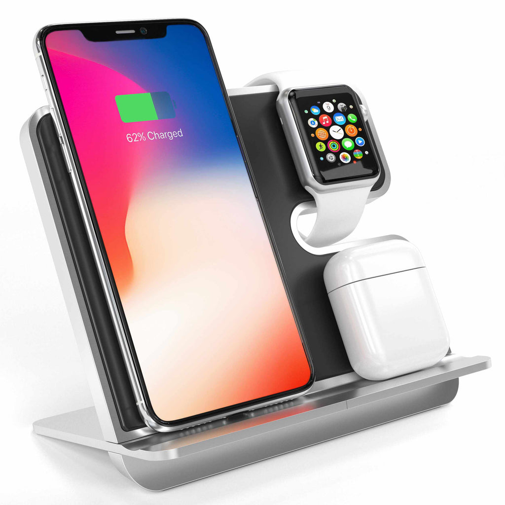 Best Apple Wireless Charger