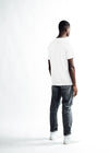 MEN The Full Logo T-Shirt - White