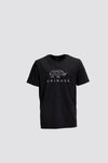 MEN The Full Logo T-Shirt - Black