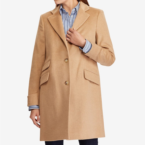 Women's Reefer Coat
