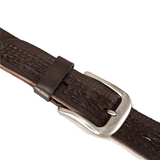 Men's Soft Leather Belt