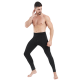 Men's Heavyweight Thermal Fleece Lined Leggings