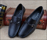 SAFCHI MEN'S CASUAL SHOES/ LOAFERS