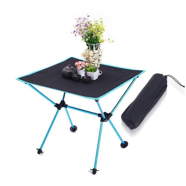 Outdoor Camping Portable Folding Table