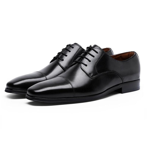 Men's Cap Toe Gibson/Derby