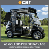 A2 ECAR Golf Cart Buggy