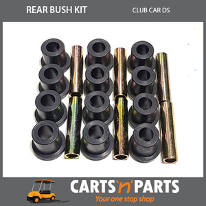 CLUB CAR DS REAR BUSH KIT GOLF CART BUGGY