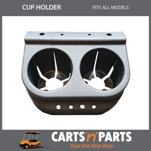 Front Cup Holder Golf Cart Buggy C TYPE