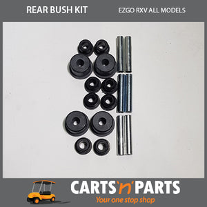 EZGO RXV REAR BUSH KIT FULL GOLF CART BUGGY
