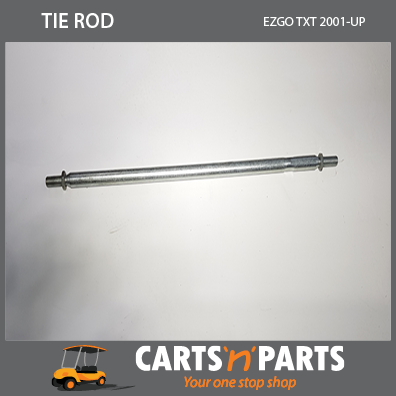 EZGO TXT TIE ROD GOLF CART BUGGY