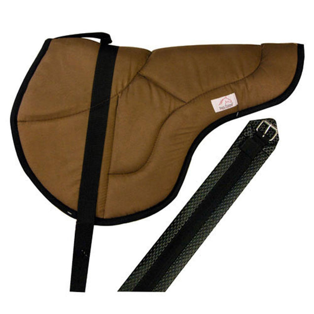 Best Friend English Bareback Pad - Horse - Adult Size