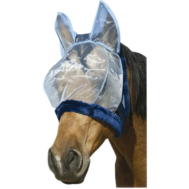 Charlie Bug Off Fly Mask with ears