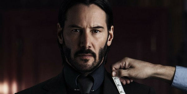 Who Is Ready For John Wick 2?