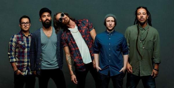 Incubus Releases New Single