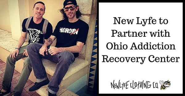 New Lyfe is Partnering with Ohio Addiction Recovery Center