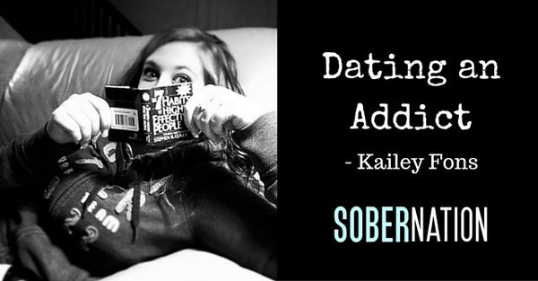 Dating an Addict: The Good, the Bad & The Ugly