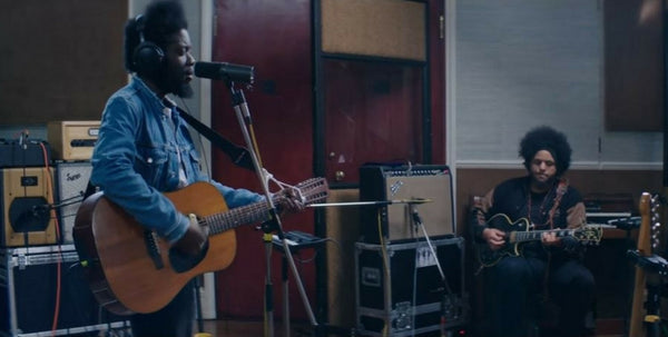 Start Off Your Morning Right with This Great Song by Michael Kiwanuka
