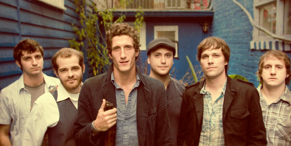 This live version of Soul Fight by The Revivalists is instantly a favorite of mine