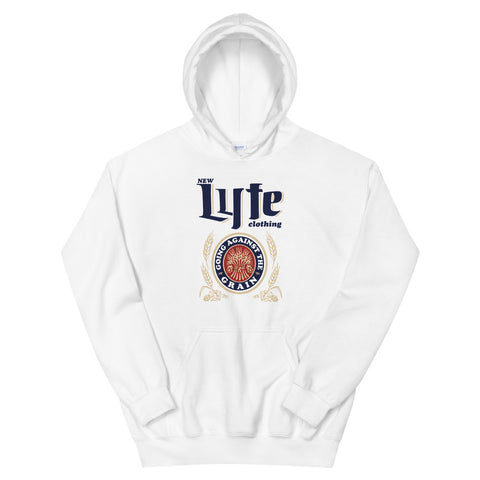 ORIGINAL GANGSTER HOODIE - BILL W. TRIBUTE 5 different hoodie colors