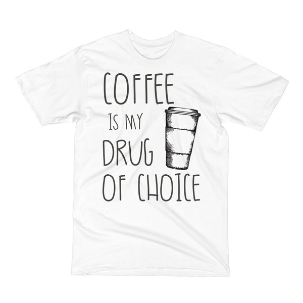 Coffee is my D.O.C