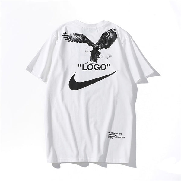 OFF-WHITE x Nike NRG A6 Tee Team White