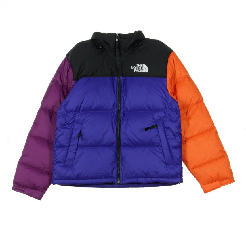 The North Face 1996 Retro Nuptse Jacket Rage