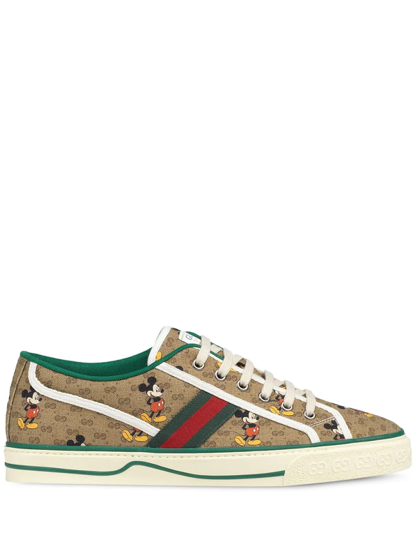 Gucci x Disney Tennis 1977 sneakers