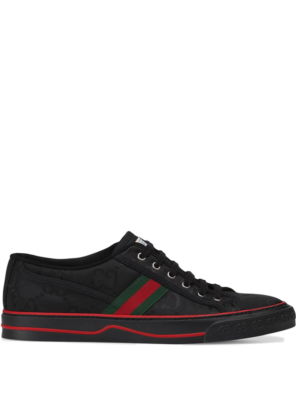 Gucci Off The Grid GG Supreme canvas low-top sneakers