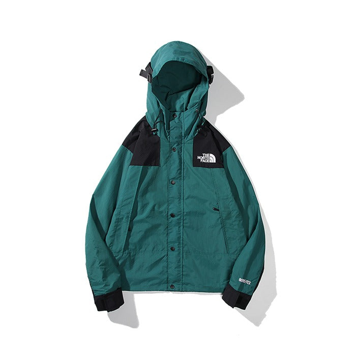 The North Face 1990 Mountain Gore-Tex Green