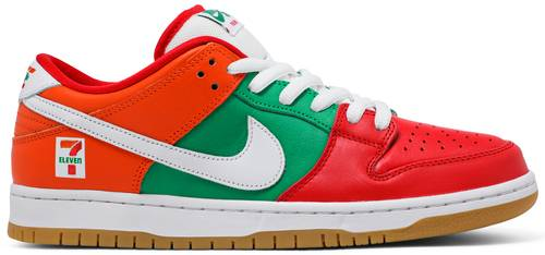 Nike Dunk Low SB x 7-Eleven
