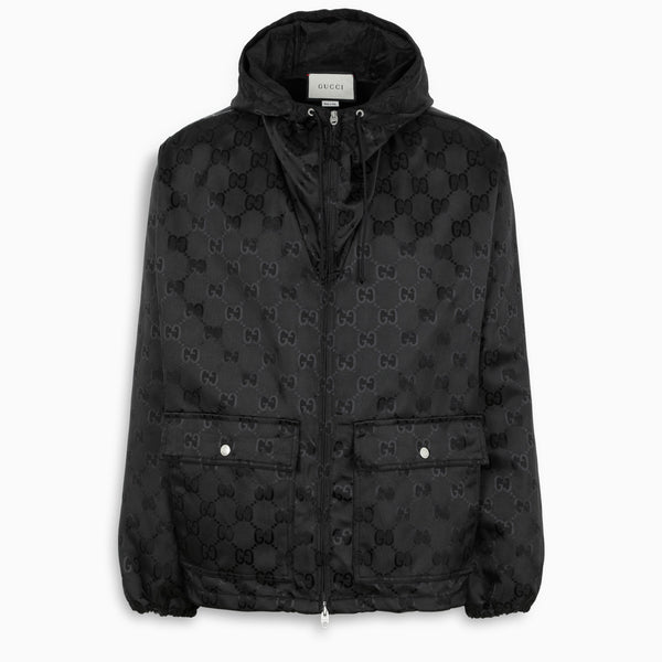 Gucci OFF The Grid Jacket Black