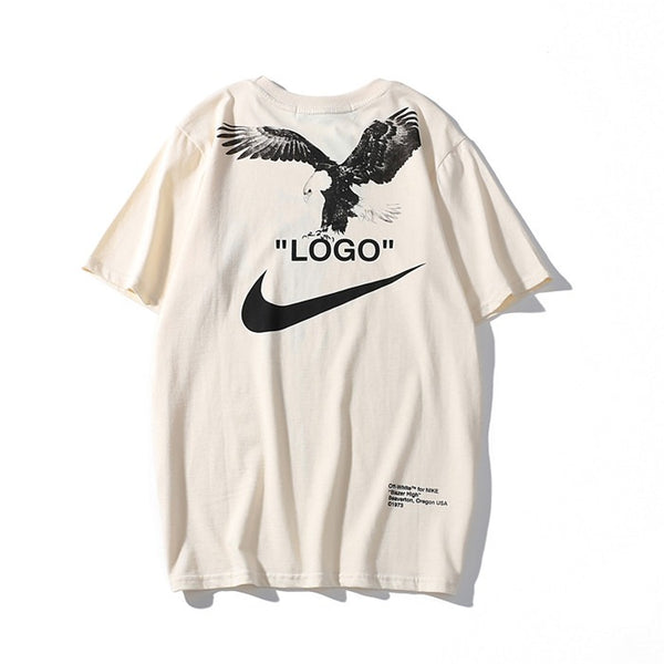 OFF-WHITE x Nike NRG A6 Tee Team Cream