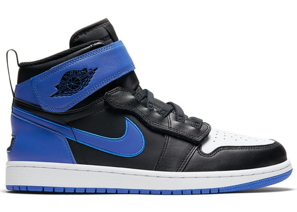 "Air Jordan 1 FlyEase  ""Hyper Royal"""