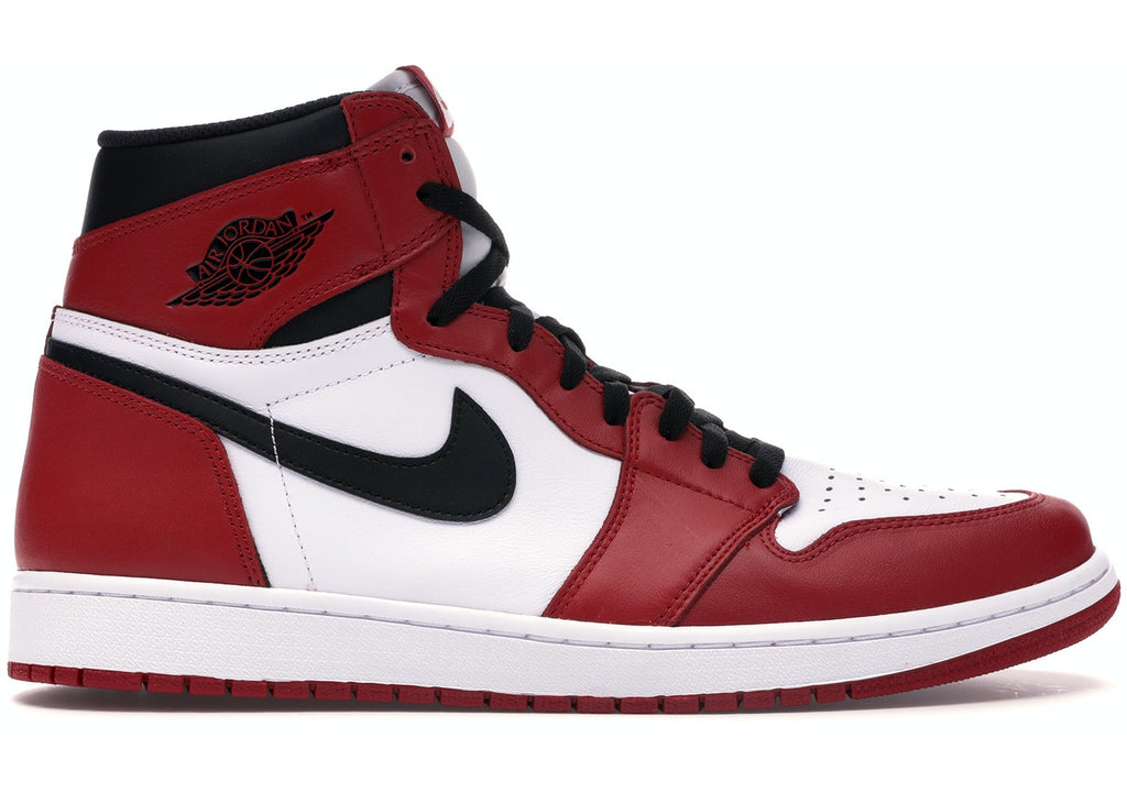 "Air Jordan 1 Retro Hi OG ""Chicago"""