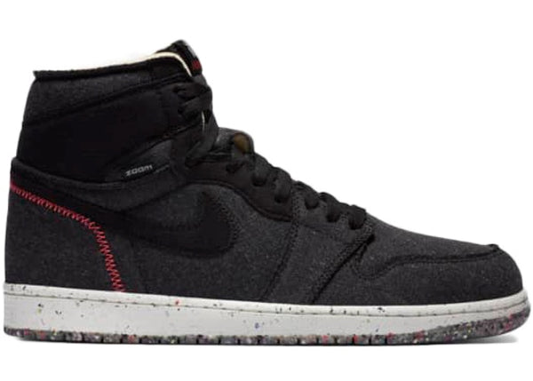 "Air Jordan 1 Retro High OG Zo ""Space Hippie"""