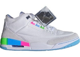 Air Jordan 3 Retro Quai54 2018 (Friends & Family)