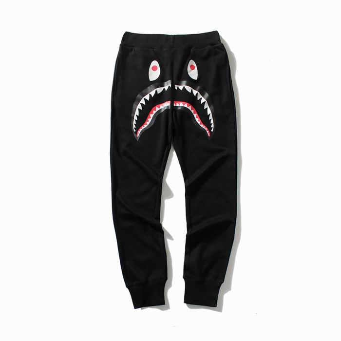 Bape Shark Color Sweat Pant