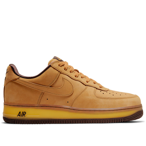 Nike Air Force 1 Low Wheat Dark Mocha