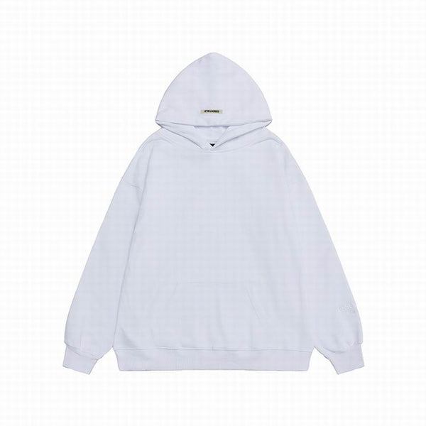 Fear Of God Essentials Hoodie White