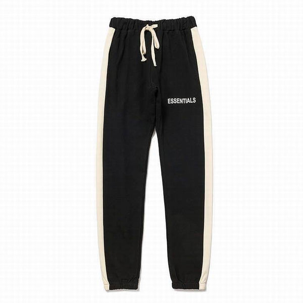 Fear Of God Essential Sweat Pant  Black/Beige
