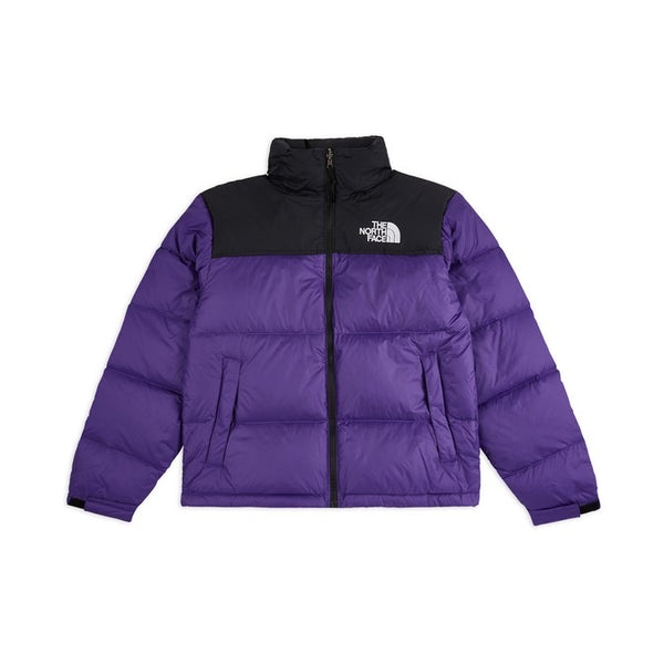 The North Face 1996 Retro Nuptse Jacket Purple