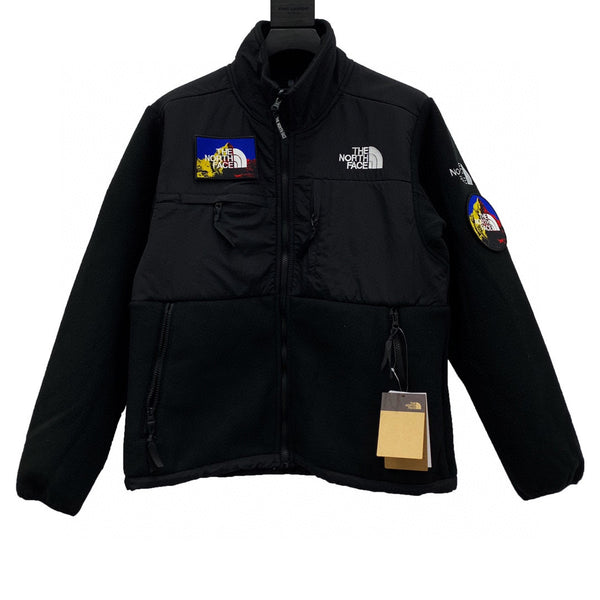 The North Face 95 Retro Denali Jacket Black