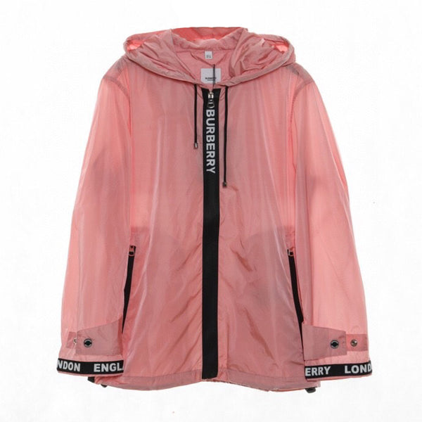 Burberry Windproof Pink