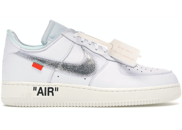 Off-White X Nike Air Force 1 Low Complex